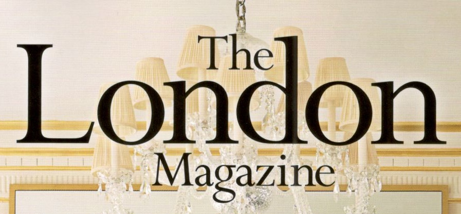 The London Magazine, February 2020